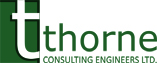 Thorne Consulting Engineering Logo